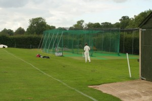 Coaching nets
