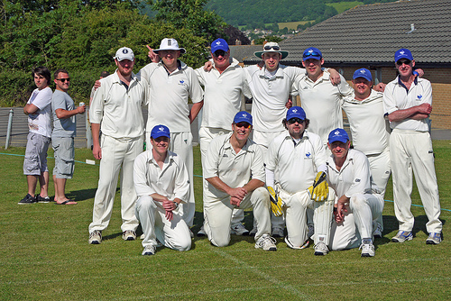 Nympsfield Commoners v Barford