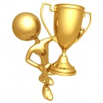 Prize-Winner